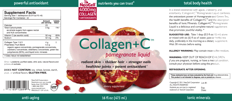 Neocell Collagen C