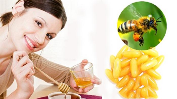 Hướng dẫn cách dùng sữa ong chúa trị nám hiệu quả nhất