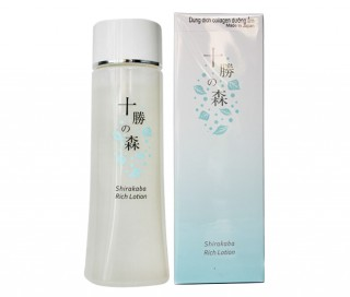 Collagen Serum Tokachi no mori