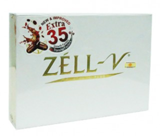 Nhau Thai Cừu Zell V Platinum Plus 30000mg